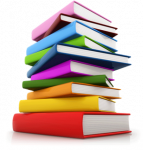 August Book Sale @ Library Allard