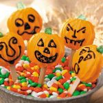 Hallowe'en Cookie Decorating and Story Time @ Library Allard