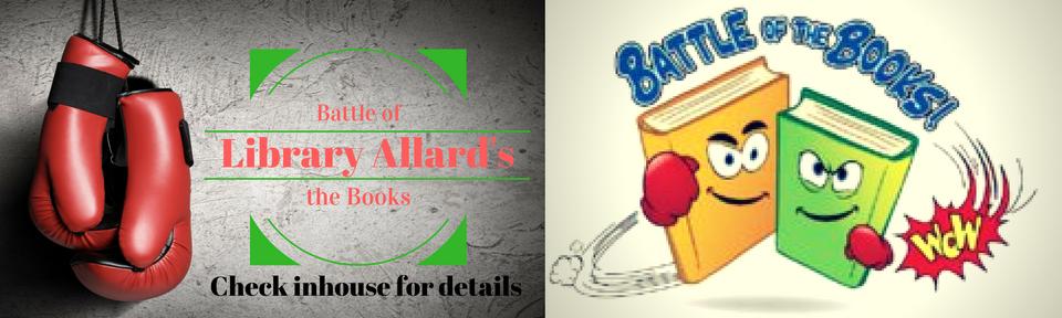 library-allards