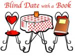 Blind Date with a Book @ Library Allard