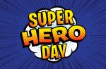 Superhero for a Day @ Library Allard