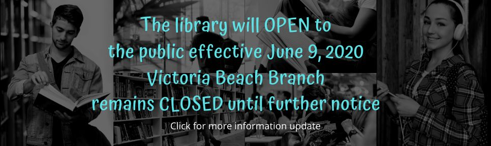 reopening reduced hours banner